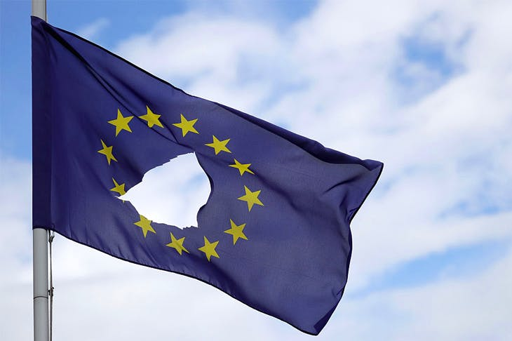 It's time for the EU to change its ways (Photo: Getty)
