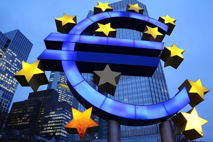 London's importance would only increase in a Eurozone crisis (Photo: Getty)