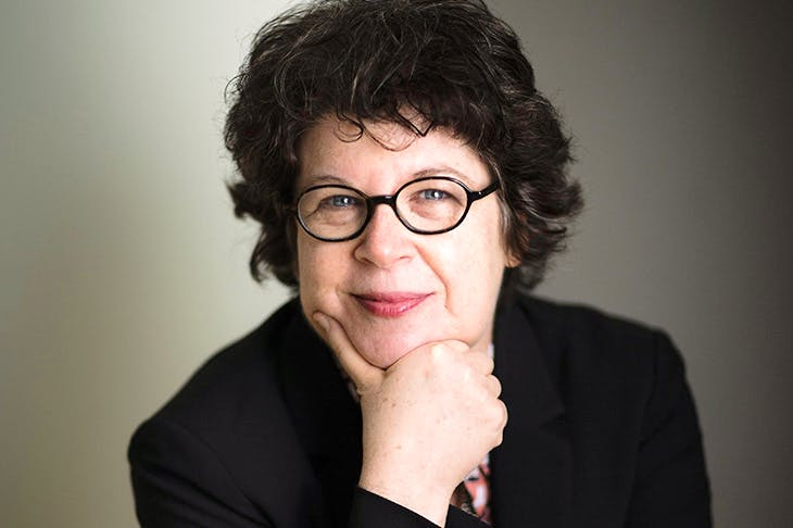 Meg Wolitzer. (Rex Features)