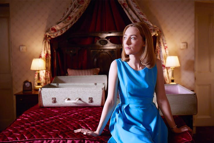 Wonder woman: Saoirse Ronan is miraculous as Florence in On Chesil Beach
