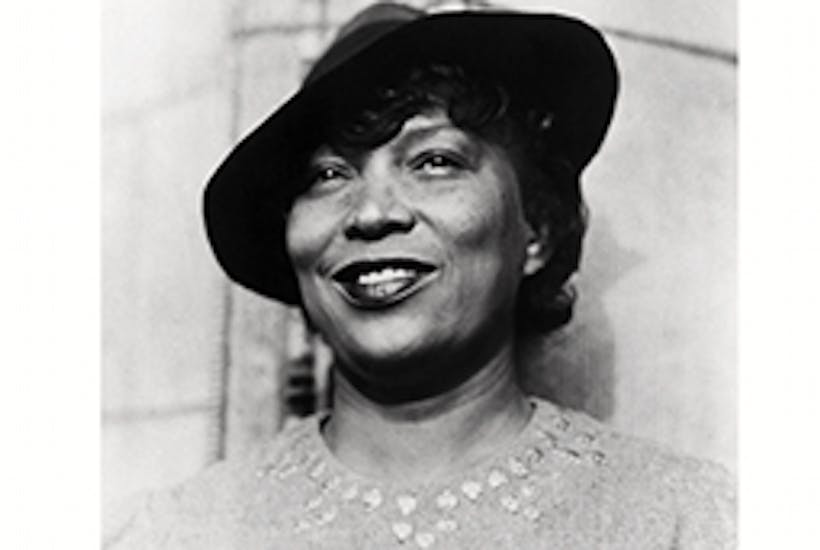 Zora Neale Hurston was buried in an unmarked grave, having worked as a maid, lonely and largely forgotten