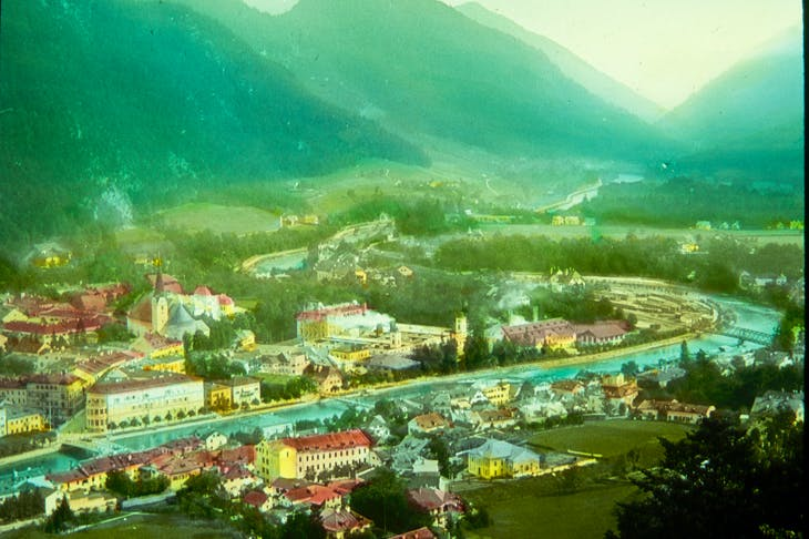 Bad Ischl: the spiritual home of Viennese operetta, and where Franz Joseph signed the declaration of war on Serbia