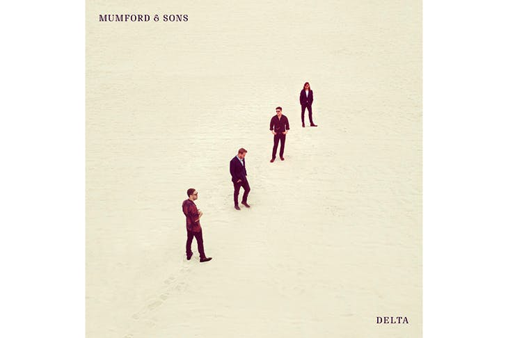 They. Cannot. Write. Songs: Mumford & Sons reviewed