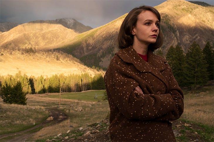 Carey Mulligan in 'Wildlife'. Photo: Courtesy of Sundance Institute