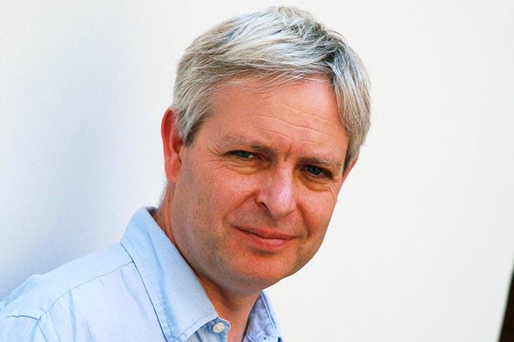 Jonathan Coe. Credit: Getty Images