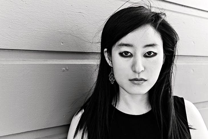 R.O. Kwon, author of The Incendiaries. Photo: Smeeta Mahanti