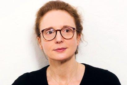 A musical Sarah Kane: composer Rebecca Saunders. Photo: IRCAM Manifeste