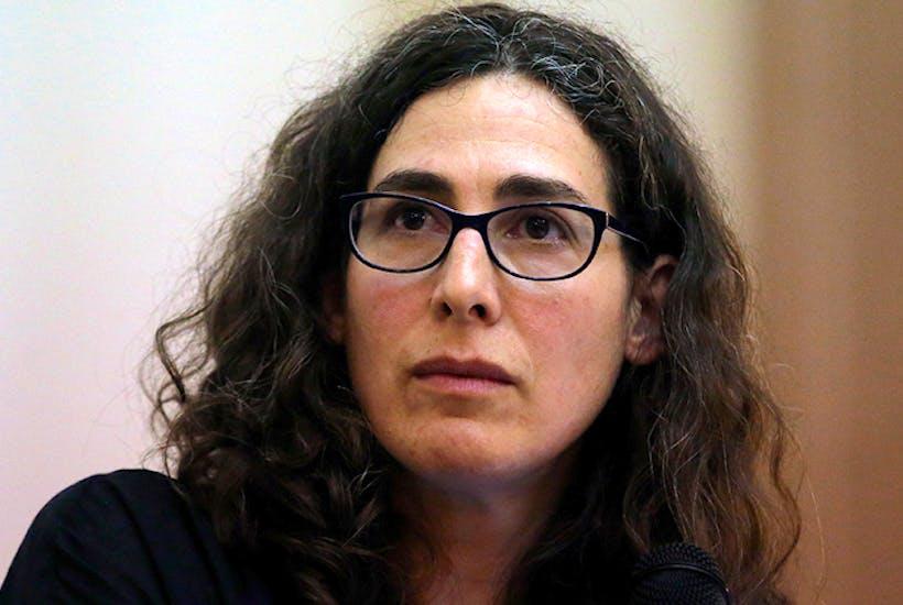 Serial's Sarah Koenig