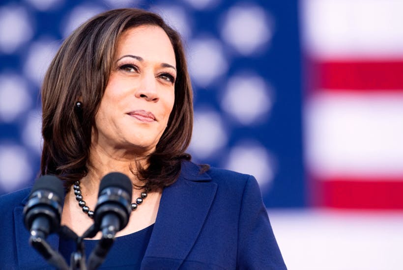 California Senator Kamala Harris (Photo: Getty)