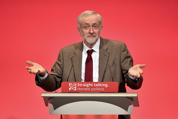 The Tories have one man to thank for keeping them float: Jeremy Corbyn
