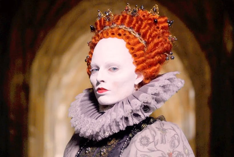 2c78c6200 Mary Queen of Scots: woke movie of the year   The Spectator Australia