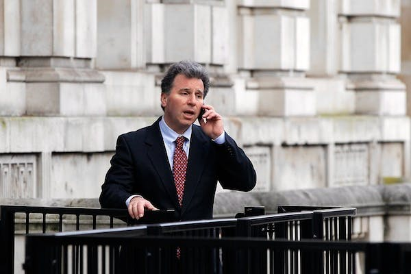 Those involved in the cross-party talks have praised Oliver Letwin for the way he is managing them. Picture: Getty