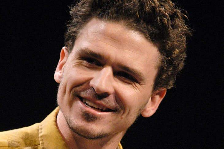 Novel number 8: has Dave Eggers finally found his voice?