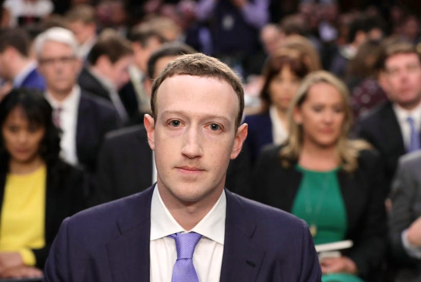 a501823f343 Why is Facebook censoring a conference on Christianity and religious ...
