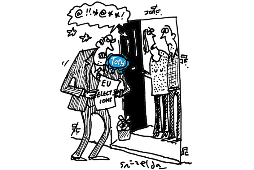 'There's so much anger on the doorstep.'