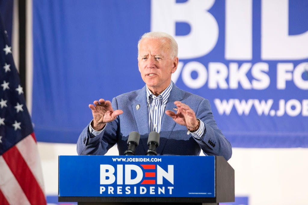 joe biden trump republican