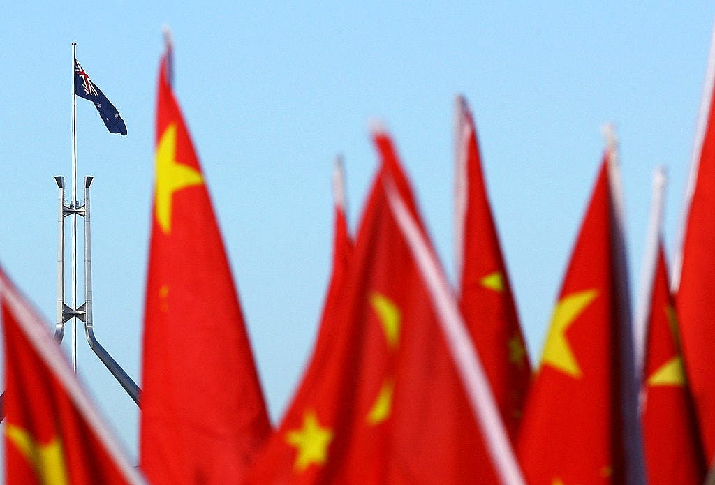 EXPOSED: The Chinese Communist Party and Australia's universities   The Spectator Australia