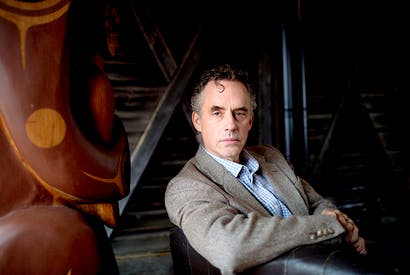 Jordan Peterson [Getty Images]