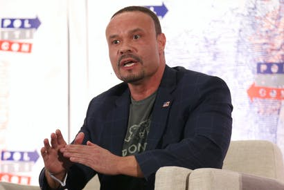 Dan Bongino at Politicon