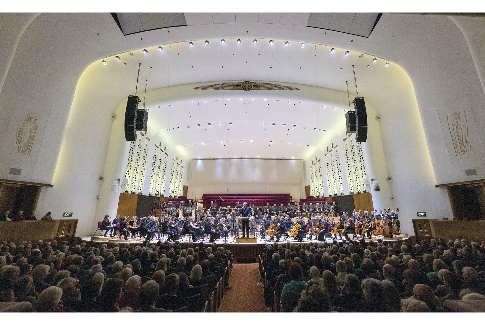 Portrait Of The Royal Liverpool Philharmonic Britain S Oldest And Ballsiest Orchestra The Spectator Australia
