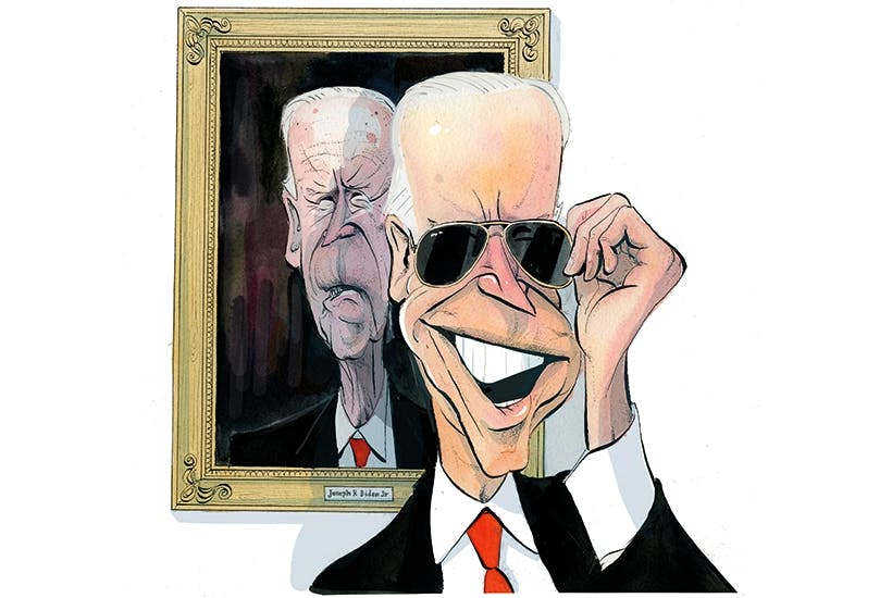 The real Joe Biden: what would his presidency look like? | The Spectator Australia