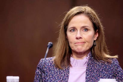 amy coney barrett generation X