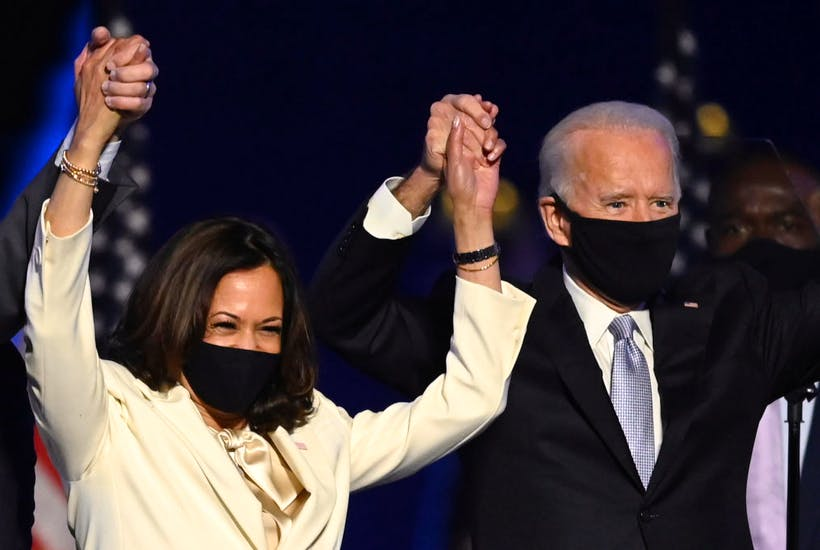 biden-harris foreign policy